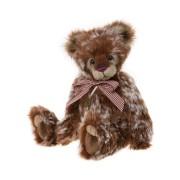 Ours Strudel - Charlie Bears en Peluche