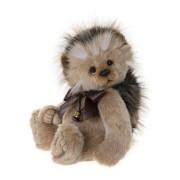 Hérisson Tootles - Charlie Bears en Peluche