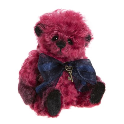 Ours Thimblebeary - Minimo Collection - Charlie Bears