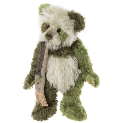 Panda Mr Swift - Isabelle Collection - Charlie Bears