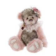 Panda Miss Travers - Isabelle Collection - Charlie Bears