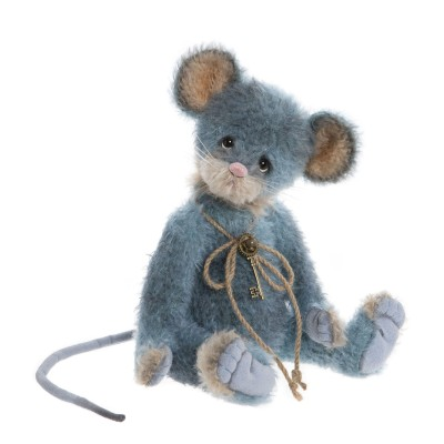 Souris Comfrey - Isabelle Collection - Charlie Bears