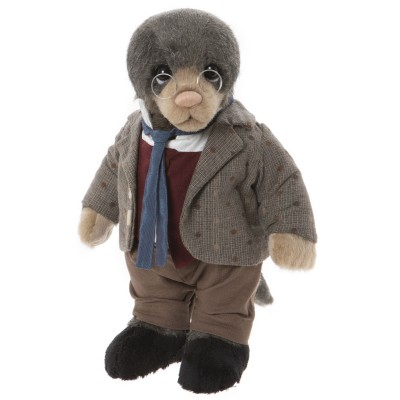 Taupe Mole - Isabelle Collection - Charlie Bears