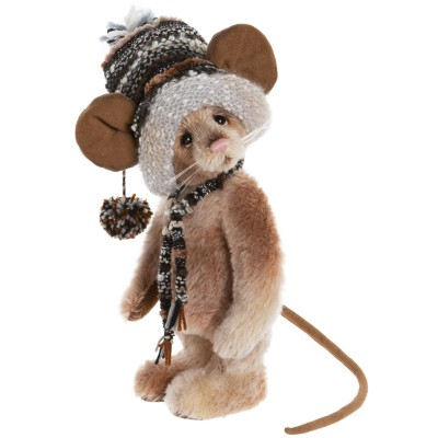 Souris Trimmings - Isabelle Collection - Charlie Bears