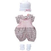 Vêtement Mia pour poupée Bibichou - Petit Collin