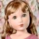 Poupée Helena - Your Regency Girl