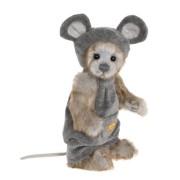 Ours Onesie Souris - Charlie Bears en Peluche 2021