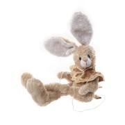 Lapin Marionnette Adelphi - Charlie Bears en Peluche
