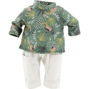 Vêtement Eloi pour poupée Minouche - Petit Collin