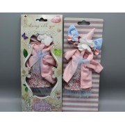 Vêtement Avril Smith pour poupée The Biggers - Berjuan