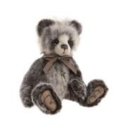 Panda Kingsley - Charlie Bears en Peluche 2021