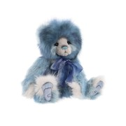 Ours Misty - Charlie Bears en Peluche 2021