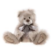 Ours Hayley - Charlie Bears en Peluche 2021