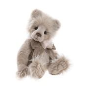 Panda Magda - Charlie Bears en Peluche 2021