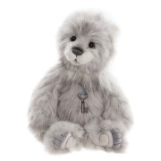 Ours Kermode - Charlie Bears en Peluche 2021