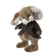 Lapin Snicket - Charlie Bears en Peluche 2021