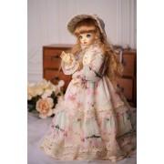 Poupée BJD Baby Pudding 40 cm - Comi Baby Doll