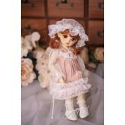 Poupée BJD Cutie Momo Sakura Peach 26 cm - Comibaby Doll