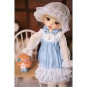 Poupée BJD Cutie Lulu Sea Salt Mint 26 cm - Comi Baby Doll