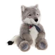 Loup du Canada Timberwolf - Bearhouse Charlie Bears en Peluche 2021