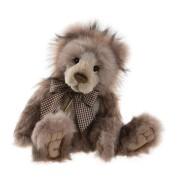 Ours Russell - Charlie Bears en Peluche 2021