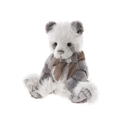 Panda Dominique - Charlie Bears en Peluche 2021