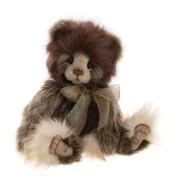 Ours Julianna - Charlie Bears en Peluche 2021