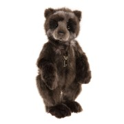 Ours des Andes Lima - Charlie Bears en Peluche 2021