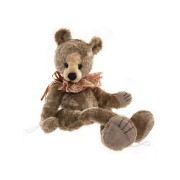 Ours Marionnette Palladium - Charlie Bears en Peluche 2021