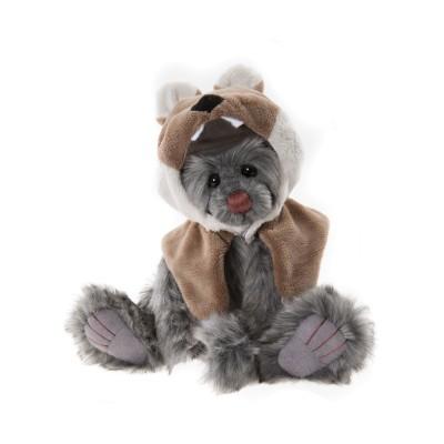 Ours Bearwolf en Loup-Garou - Charlie Bears en Peluche 2021