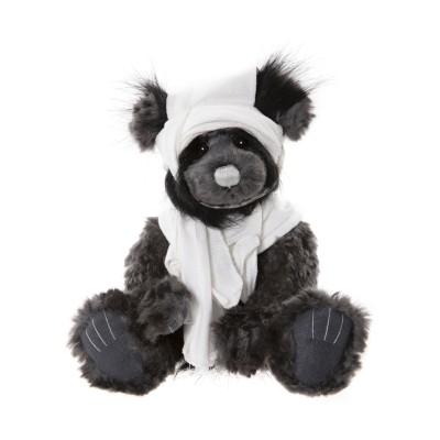 Ours Bandage en Momie - Charlie Bears en Peluche 2021