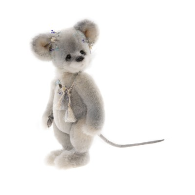 Souris Julius Cheeser - Isabelle Collection 2021