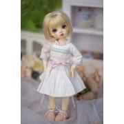 Poupée BJD Cutie Lulu White Dream 26 cm - Comi Baby
