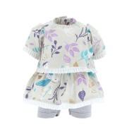 Vêtement Romane pour poupée Minette - Petit Collin