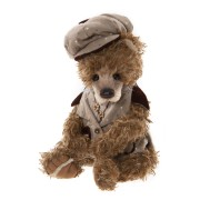 Ours Urchin - Isabelle Collection 2021 - Charlie Bears