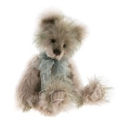 Ours Lewis - Isabelle Collection 2021 - Charlie Bears