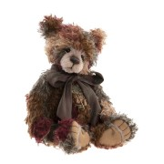 Ours Gubbins - Isabelle Collection 2021 - Charlie Bears