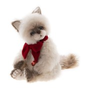 Chat Fur Baby - Isabelle Collection 2021 - Charlie Bears