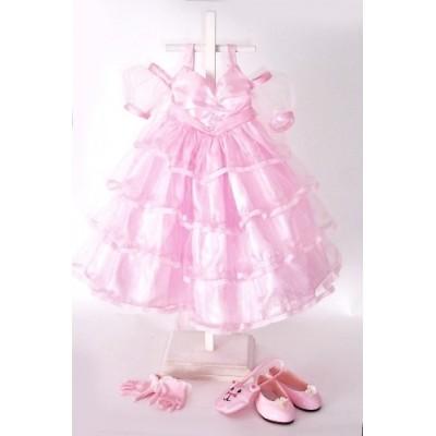 Vêtement Princesse Poupée Kidz'n'Cats