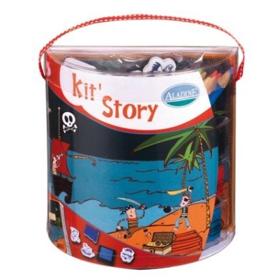 Kit's Story Pirates