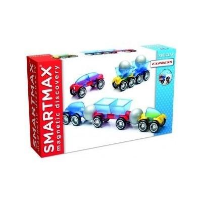 Smartmax Express 15 Pièces