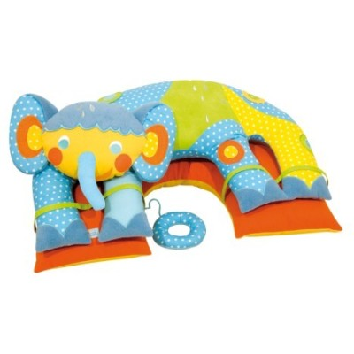 Cale Bébé Marcus l'éléphanteau