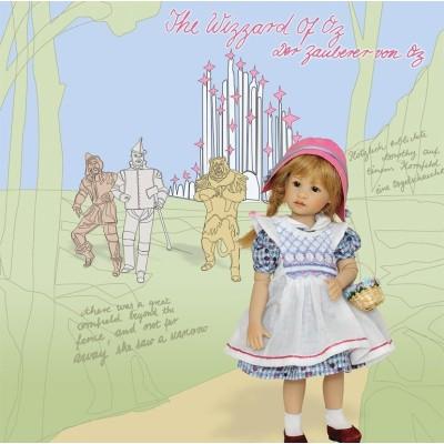 Poupée Dorothy