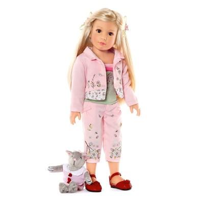 Poupée Sabine Kidz'n'Cats - Edition 2012