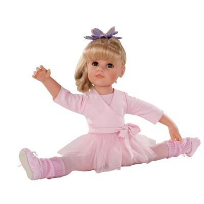 Poupée Hannah au Ballet - Edition 2012