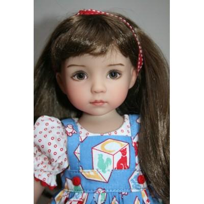 Poupée Jenny - Little Darling