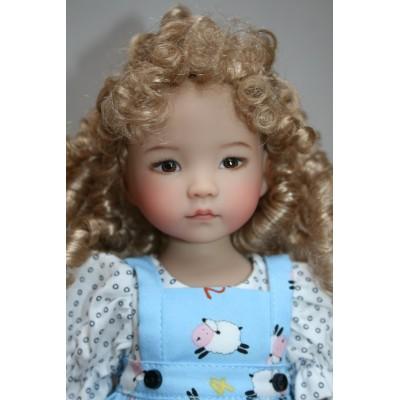 Poupée Lisa - Little Darling