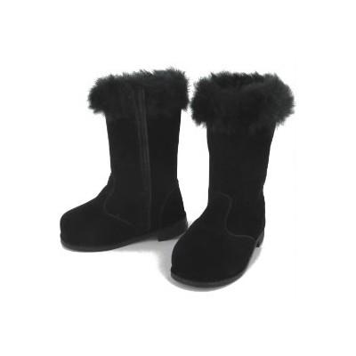 Chaussures Maru - Bottes noires