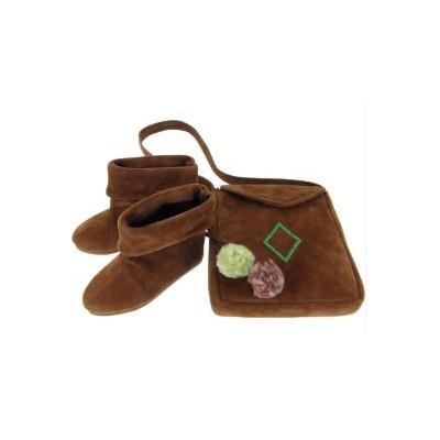 Chaussures Maru - Bottillons et Sac