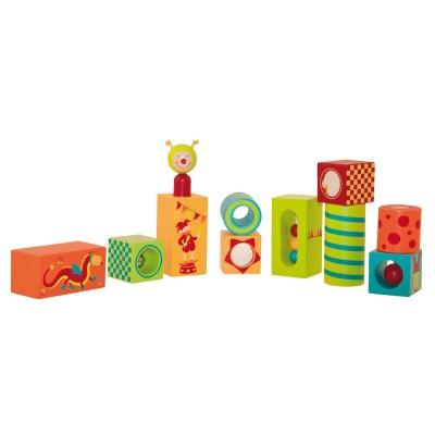 Cubes d'Activités Dragobert